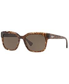 Ralph Women's Sunglasses, RA5240 55