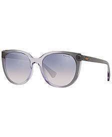 Ralph Women's Sunglasses, RA5249