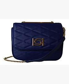 Abigail Flap Small Shoulder Bag