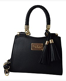 Natalie Small Shopper Crossbody