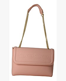 Lila Flap Shoulder Bag