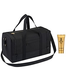 Receive a Free 2-Pc. gift with any jumbo spray purchase from the Paco Rabanne 1Million Fragrance Collection