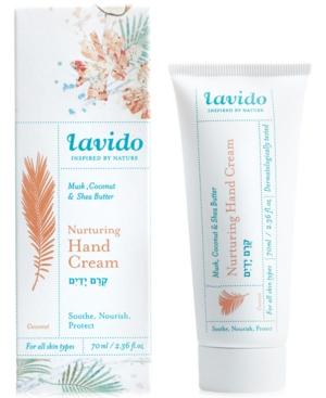 Nurturing Hand Cream