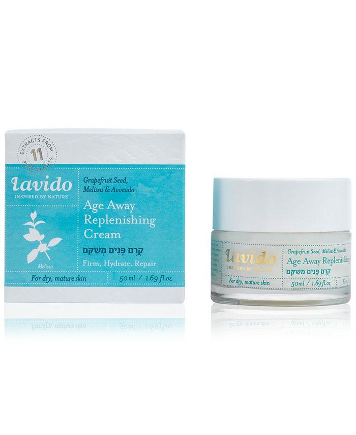 Lavido - Age Away Replenishing Cream