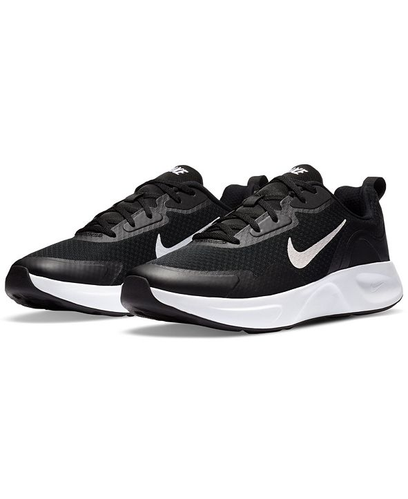 Nike Men's Wear All Day Running Sneakers from Finish Line