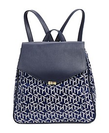Jacquard Tessa Backpack