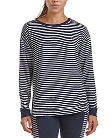Striped Sleep Tunic