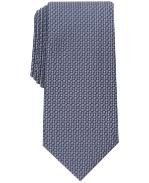 Men's Classic Neat Tie
