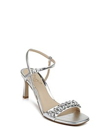 Women's Patsy High Heel Evening Sandal