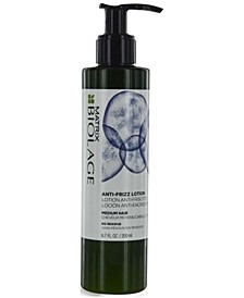 Biolage Anti-Frizz Lotion, 6.7-oz., from PUREBEAUTY Salon & Spa