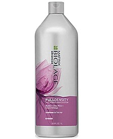 Biolage Full Density Thickening Conditioner, 33.8-oz., from PUREBEAUTY Salon & Spa