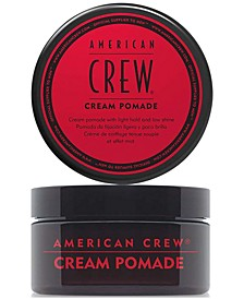 Cream Pomade, 3-oz., from PUREBEAUTY Salon & Spa