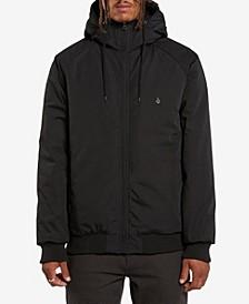 Men's Hernan 5K Jacket