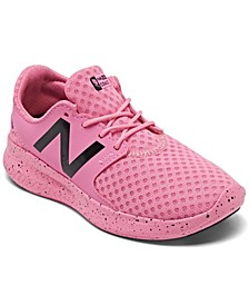 Little Girls Coast V3 Fuelcore Running Sneakers from Finish Line