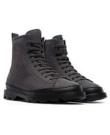 Women's Brutus Medium Lace Regular Boots