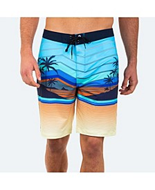 "Men's Phantom Pascuales 20"" Board short"
