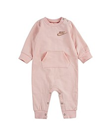 Baby Boys Coverall