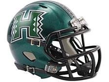Hawaii Warriors Speed Mini Helmet