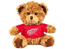 "Detroit Red Wings 10"" Shirt Bear"