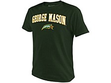 George Mason Patriots Men's Midsize T-Shirt