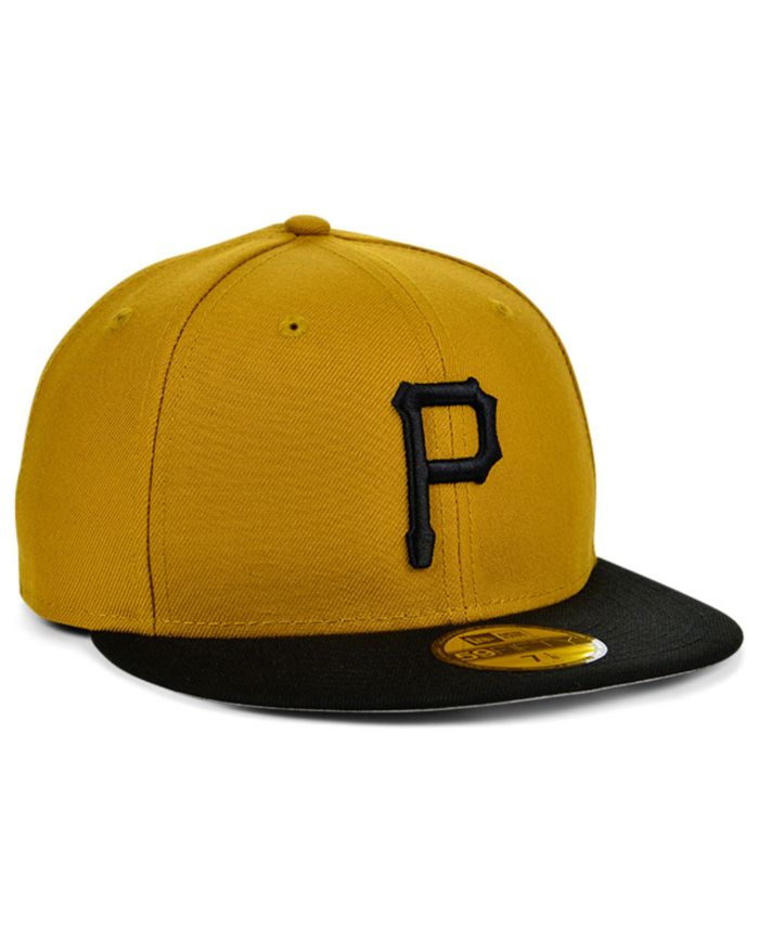 New Era Pittsburgh Pirates World Series Patch 59FIFTY Cap & Reviews - MLB - Sports Fan Shop - Macy's