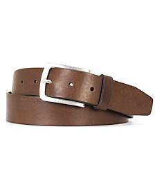 Men's Jor-V  Leather Belt