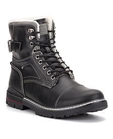 New York Men's Cavalier Boot