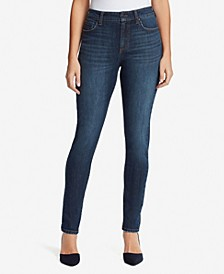 Women's Mandie Skinny Average Length Jeans
