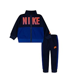 Toddler Boys Core Tracksuit