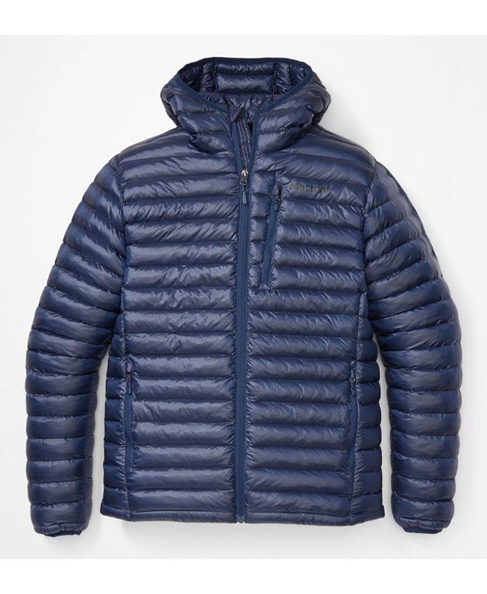 Marmot - Men's Avant Hooded Jacket