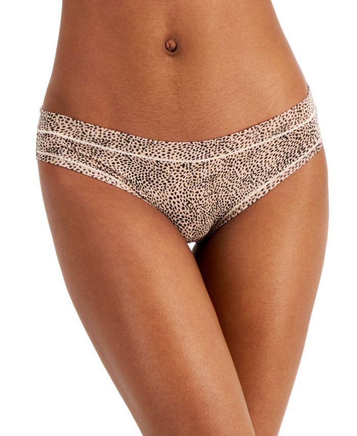 Alfani Ultra Soft Mix-and-Match Bikini Underwear, Created for Macy's & Reviews - Bras, Panties & Lingerie - Women - Macy's
