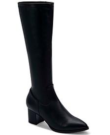 Women's Tillie Waterproof Boots, Created for Macy's