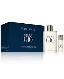 Men's 3-Pc. Acqua di Giò Travel With Style Set