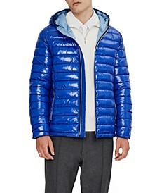 Finnigan Men's Mini Puffer Jacket