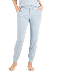 Essential Jogger Pajama Pants, Created for Macy's