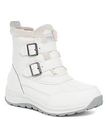 Women's Irmee Moto Booties