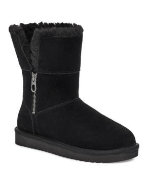 Women's Aribel Short Boots Women's Shoes
