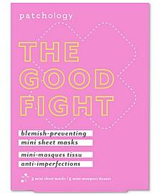 The Good Fight PIMPLE PATCH  Mini-Mask, 5-Pk.