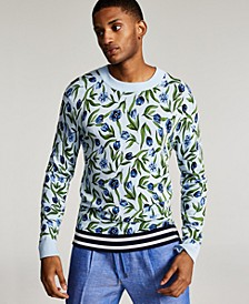 INC Men's Tulip Sweater, Created for Macy's