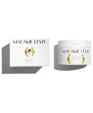 All-Natural Lemon Deodorant