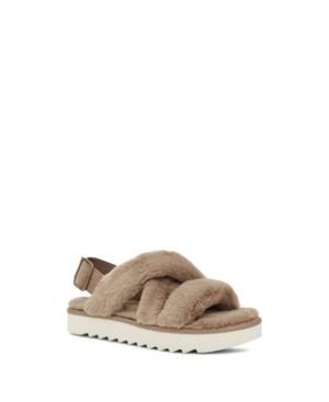 Fuzz-Ee Women's Slipper Sandals Women's Shoes