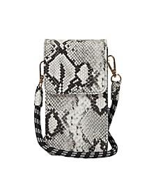 Women's Nova Phone Bag