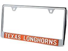 Texas Longhorns Laser Frame