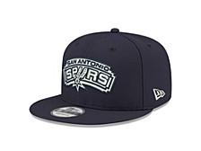 San Antonio Spurs C-Dub 9FIFTY Cap