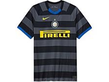 Men's Inter Milan Club Team 3rd Stadium Jersey