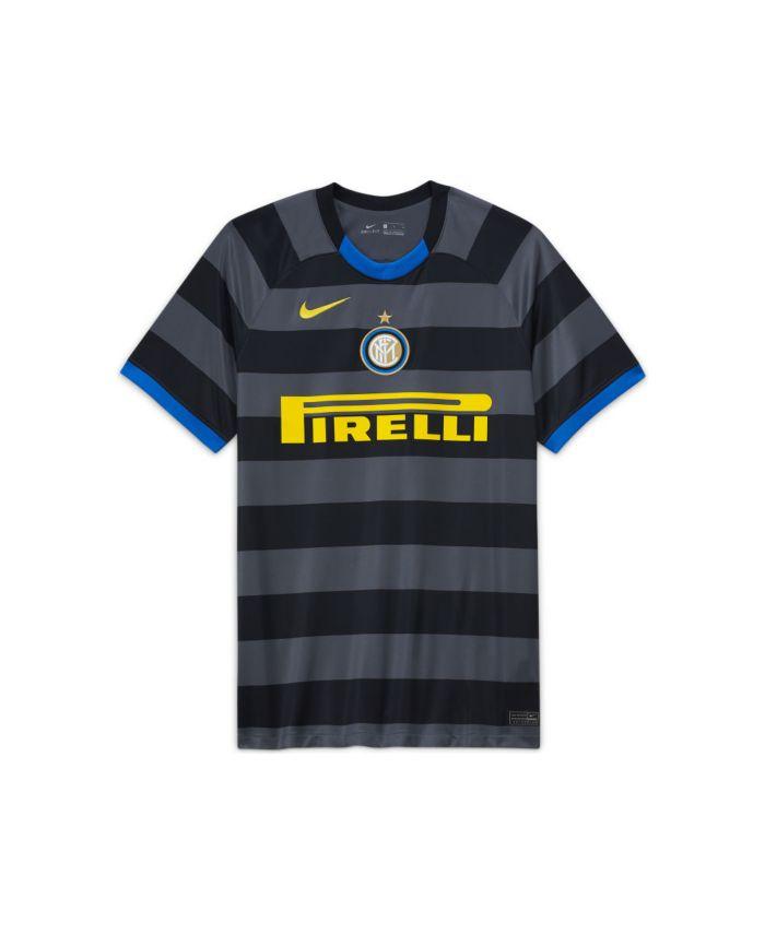 Nike Men's Inter Milan Club Team 3rd Stadium Jersey & Reviews - Sports Fan Shop By Lids - Men - Macy's