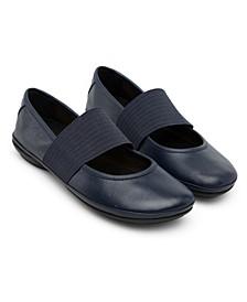 Women's Right Ballerina Shoes