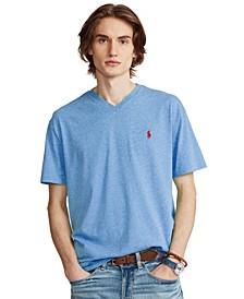 Men's Classic-Fit V Neck T-Shirt