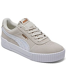 Women's Carina Winter Gem Casual Sneakers from Finish Line