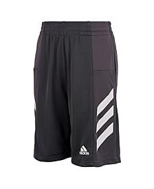 Toddler Boys Pro Sport 3-Stripe Shorts